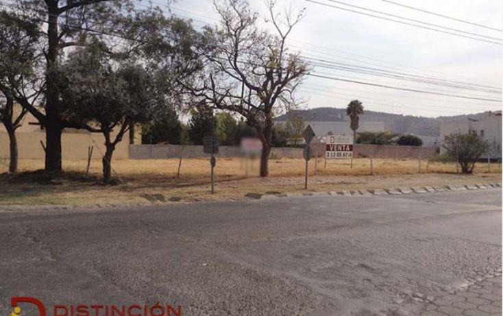 Foto de terreno habitacional en venta en, jurica, querétaro, querétaro, 1723286 no 03