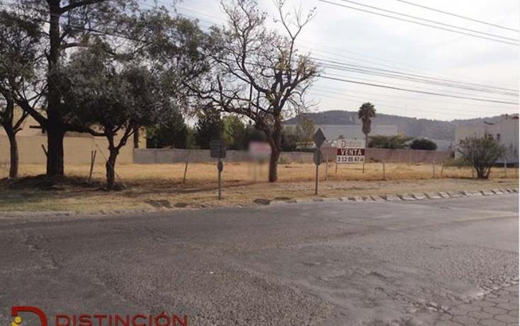 Foto de terreno habitacional en venta en  , jurica, querétaro, querétaro, 1723286 No. 03