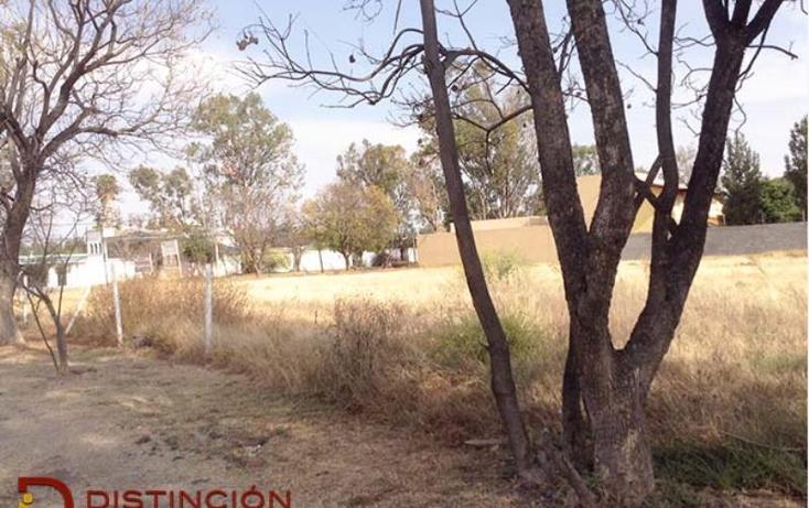 Foto de terreno habitacional en venta en  , jurica, querétaro, querétaro, 1723286 No. 04