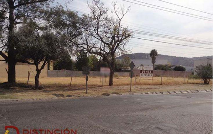 Foto de terreno habitacional en venta en, jurica, querétaro, querétaro, 1723286 no 05