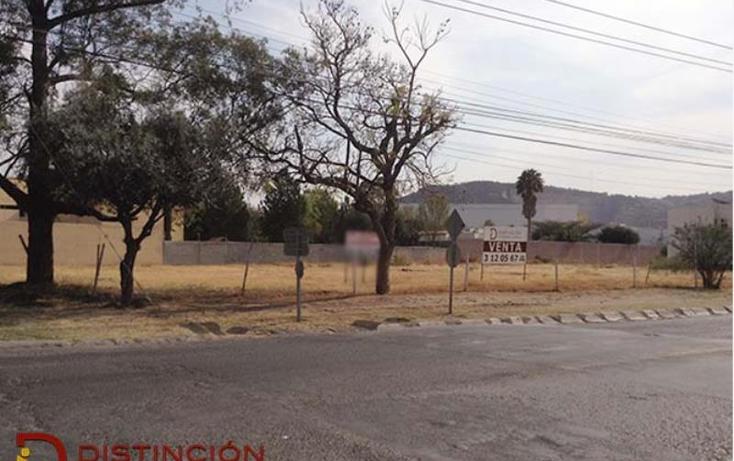 Foto de terreno habitacional en venta en  , jurica, querétaro, querétaro, 1723286 No. 05