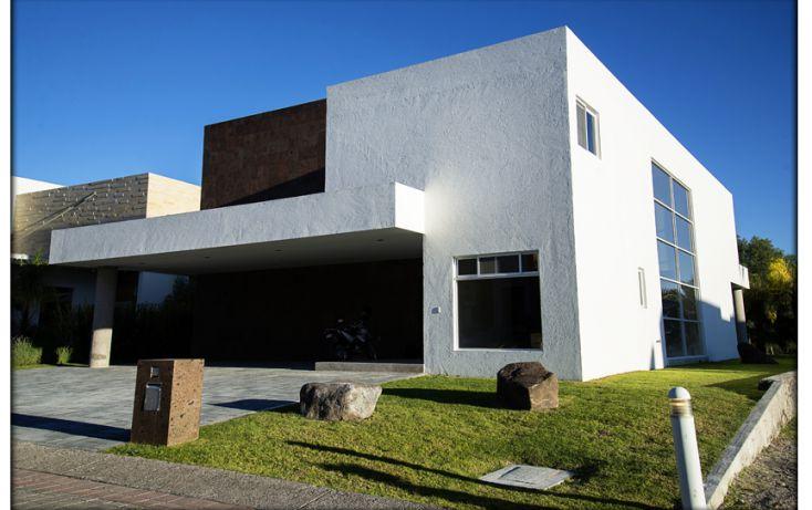 Foto de casa en condominio en renta en, jurica, querétaro, querétaro, 1729206 no 01