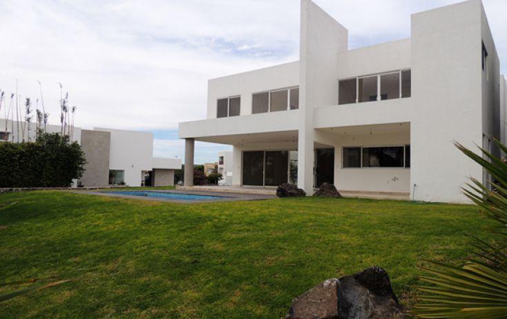 Foto de casa en condominio en renta en, jurica, querétaro, querétaro, 1729206 no 02