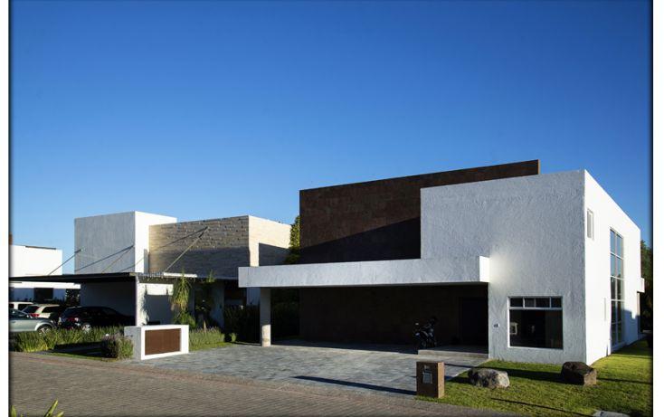 Foto de casa en condominio en renta en, jurica, querétaro, querétaro, 1729206 no 03