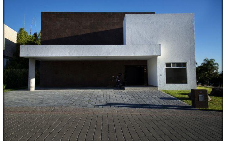 Foto de casa en condominio en renta en, jurica, querétaro, querétaro, 1729206 no 04