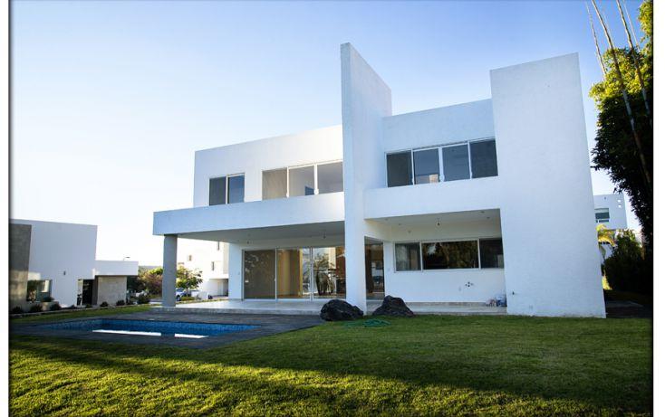 Foto de casa en condominio en renta en, jurica, querétaro, querétaro, 1729206 no 30