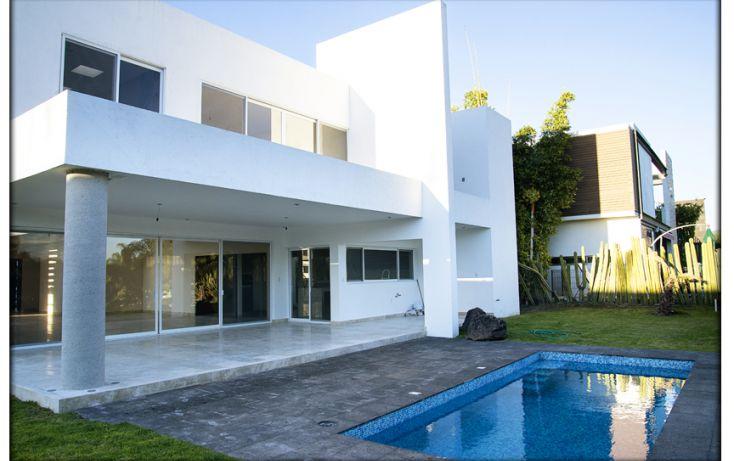 Foto de casa en condominio en renta en, jurica, querétaro, querétaro, 1729206 no 32