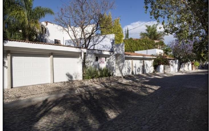 Foto de casa en venta en  , jurica, querétaro, querétaro, 1731254 No. 01