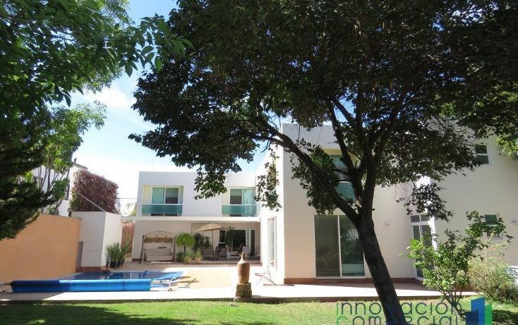 Foto de casa en condominio en venta en, jurica, querétaro, querétaro, 1758092 no 01