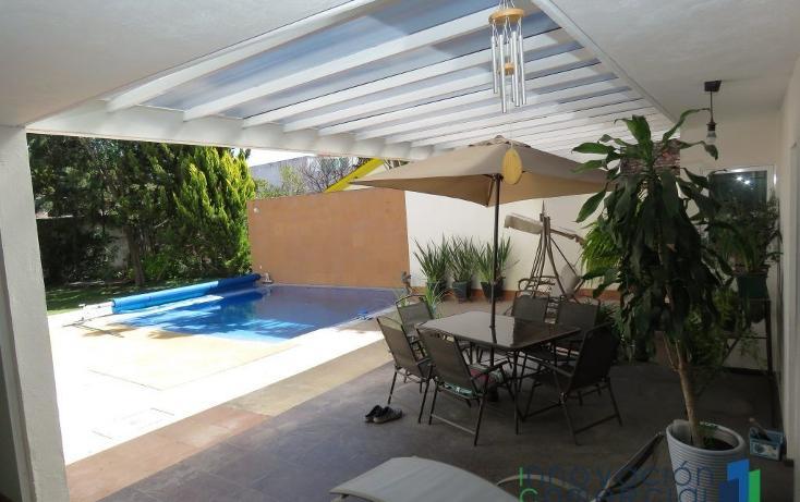 Foto de casa en condominio en venta en, jurica, querétaro, querétaro, 1758092 no 06