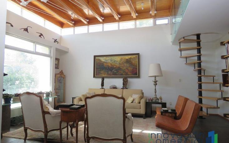 Foto de casa en condominio en venta en, jurica, querétaro, querétaro, 1758092 no 08