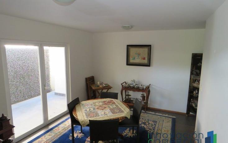 Foto de casa en condominio en venta en, jurica, querétaro, querétaro, 1758092 no 09