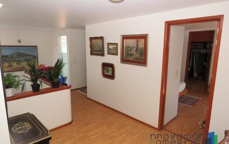 Foto de casa en condominio en venta en, jurica, querétaro, querétaro, 1758092 no 12