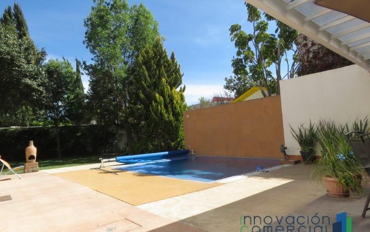 Foto de casa en condominio en venta en, jurica, querétaro, querétaro, 1758092 no 13