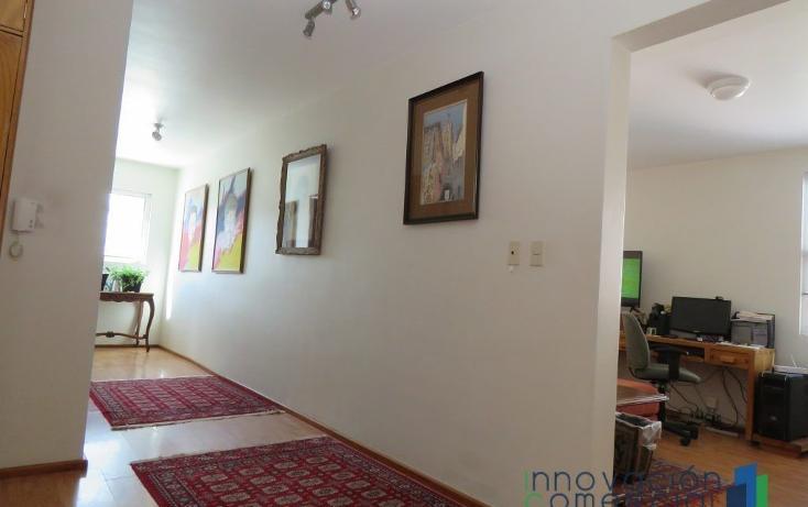 Foto de casa en condominio en venta en, jurica, querétaro, querétaro, 1758092 no 14