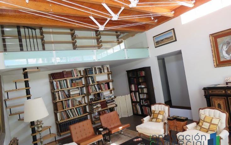 Foto de casa en condominio en venta en, jurica, querétaro, querétaro, 1758092 no 17