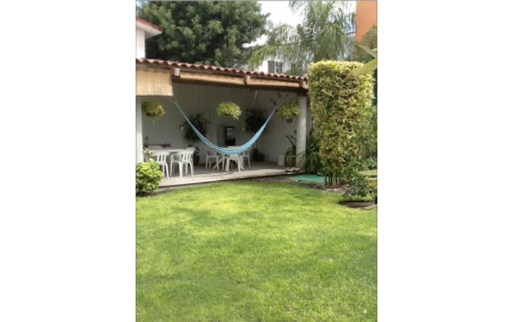 Foto de casa en venta en  , jurica, querétaro, querétaro, 1767506 No. 01