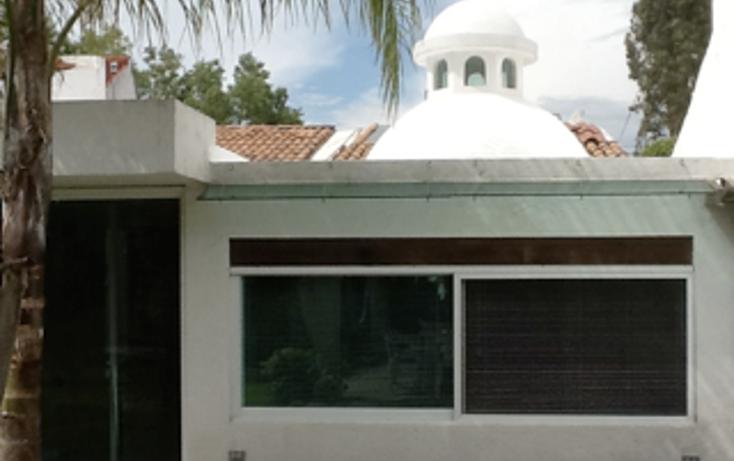Foto de casa en venta en  , jurica, querétaro, querétaro, 1767506 No. 06