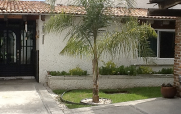 Foto de casa en venta en  , jurica, querétaro, querétaro, 1767506 No. 07