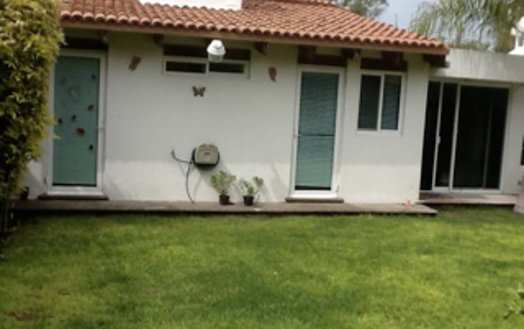 Foto de casa en venta en  , jurica, querétaro, querétaro, 1767506 No. 14