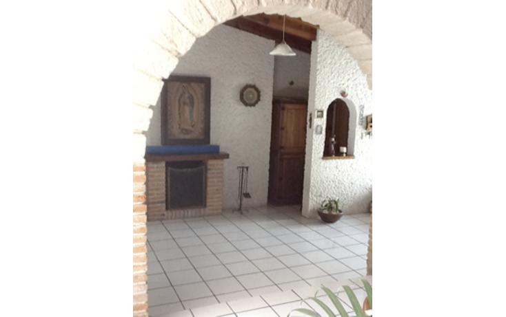 Foto de casa en venta en  , jurica, querétaro, querétaro, 1767506 No. 18