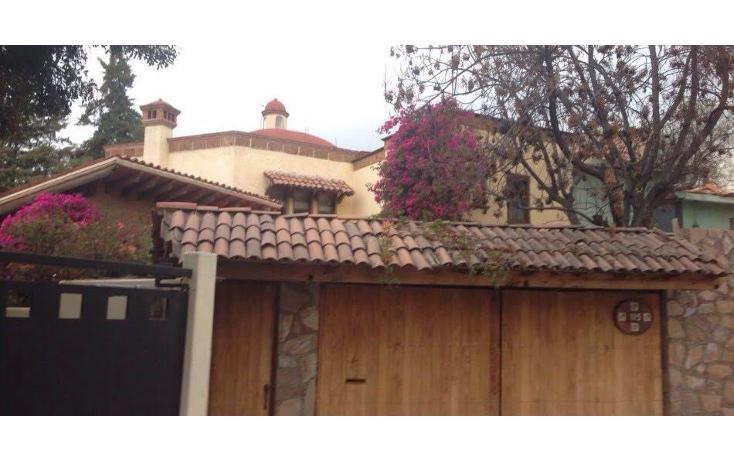 Foto de casa en venta en  , jurica, querétaro, querétaro, 1767508 No. 01