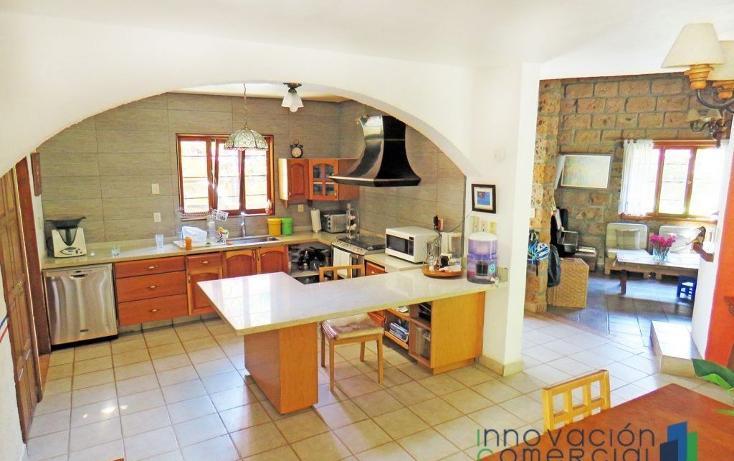 Foto de casa en venta en  , jurica, querétaro, querétaro, 1767508 No. 02