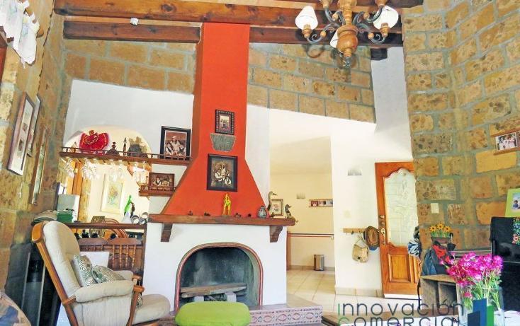 Foto de casa en venta en, jurica, querétaro, querétaro, 1767508 no 03