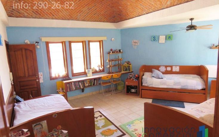 Foto de casa en venta en  , jurica, querétaro, querétaro, 1767508 No. 04