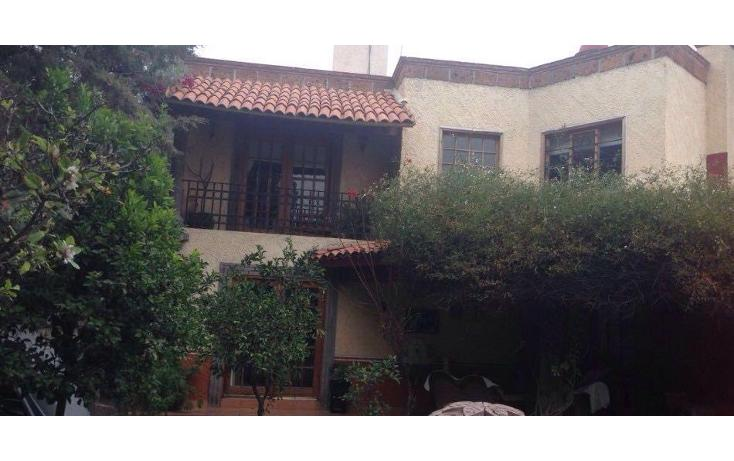 Foto de casa en venta en  , jurica, querétaro, querétaro, 1767508 No. 05
