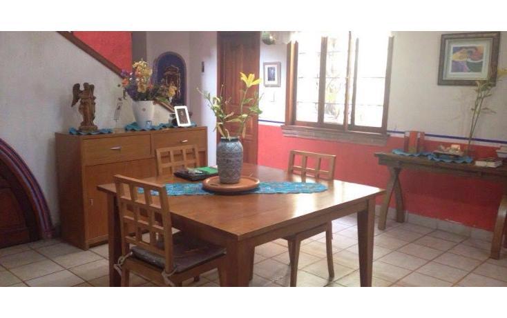 Foto de casa en venta en  , jurica, querétaro, querétaro, 1767508 No. 06