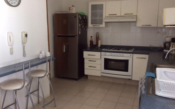 Foto de casa en condominio en venta en, jurica, querétaro, querétaro, 1778094 no 04