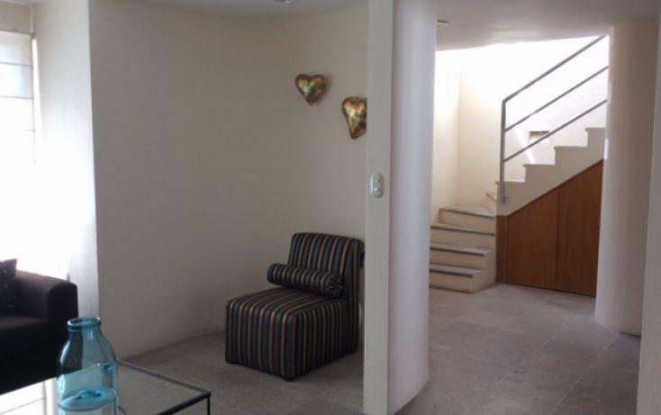 Foto de casa en condominio en venta en, jurica, querétaro, querétaro, 1778094 no 05