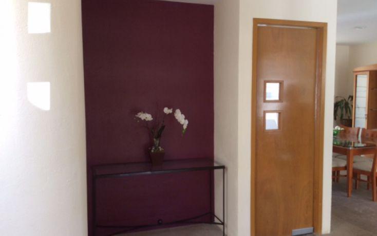 Foto de casa en condominio en venta en, jurica, querétaro, querétaro, 1778094 no 19