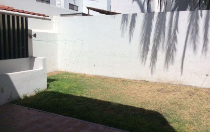 Foto de casa en condominio en venta en, jurica, querétaro, querétaro, 1778094 no 20