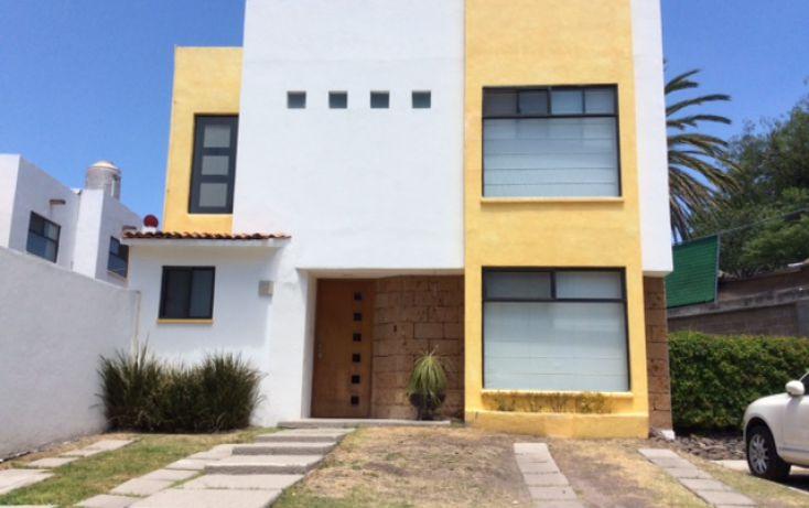 Foto de casa en condominio en venta en, jurica, querétaro, querétaro, 1778094 no 23