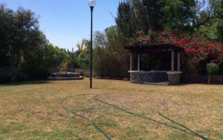 Foto de casa en condominio en venta en, jurica, querétaro, querétaro, 1778094 no 24
