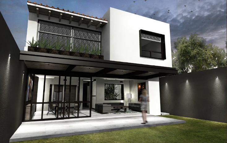 Foto de casa en condominio en venta en, jurica, querétaro, querétaro, 1820034 no 02