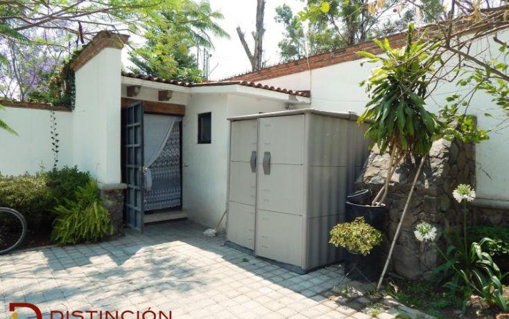 Foto de casa en venta en, jurica, querétaro, querétaro, 1822216 no 03