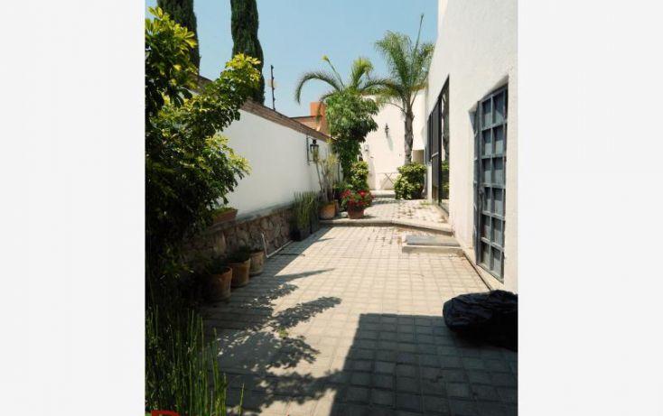 Foto de casa en venta en, jurica, querétaro, querétaro, 1822216 no 04