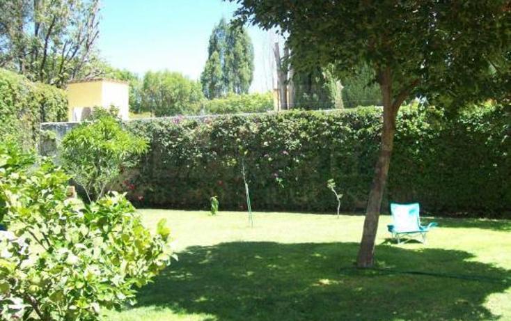 Foto de casa en venta en  , jurica, querétaro, querétaro, 1837082 No. 06