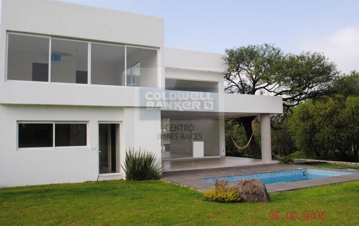 Foto de casa en venta en  , jurica, querétaro, querétaro, 1841082 No. 12