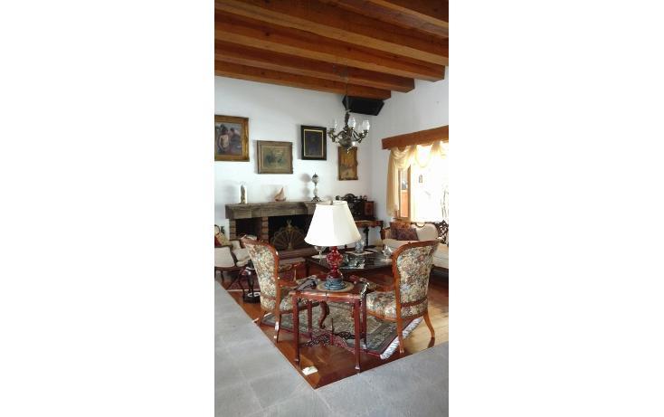 Foto de casa en venta en  , jurica, querétaro, querétaro, 1851440 No. 08