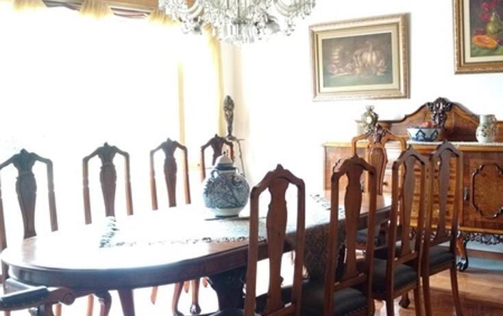 Foto de casa en venta en  , jurica, querétaro, querétaro, 1851440 No. 10