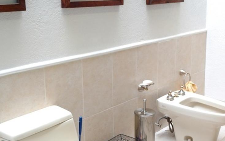 Foto de casa en venta en  , jurica, querétaro, querétaro, 1851440 No. 25