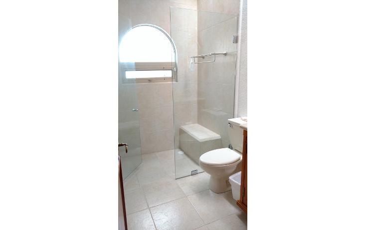 Foto de casa en venta en  , jurica, querétaro, querétaro, 1851440 No. 39