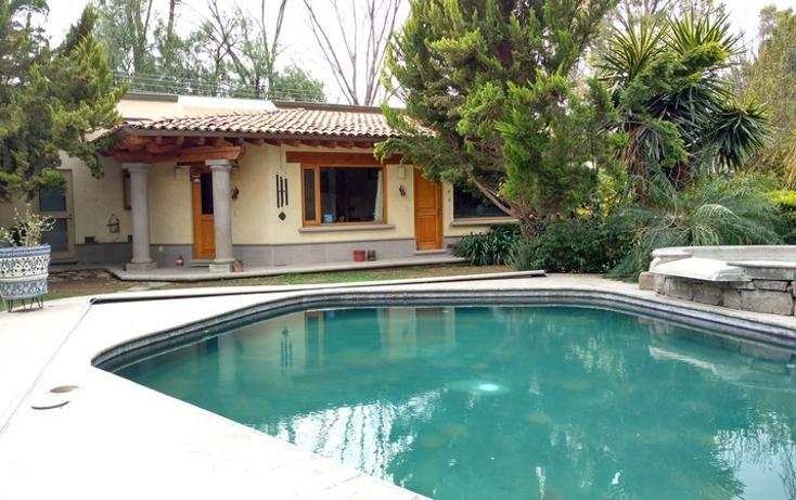 Foto de casa en venta en  , jurica, querétaro, querétaro, 1851440 No. 41