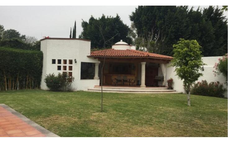 Foto de casa en venta en, jurica, querétaro, querétaro, 1860914 no 22