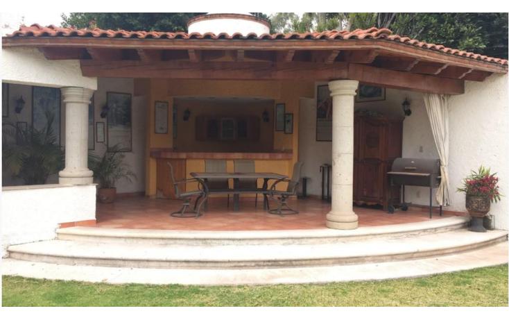 Foto de casa en venta en, jurica, querétaro, querétaro, 1860914 no 23