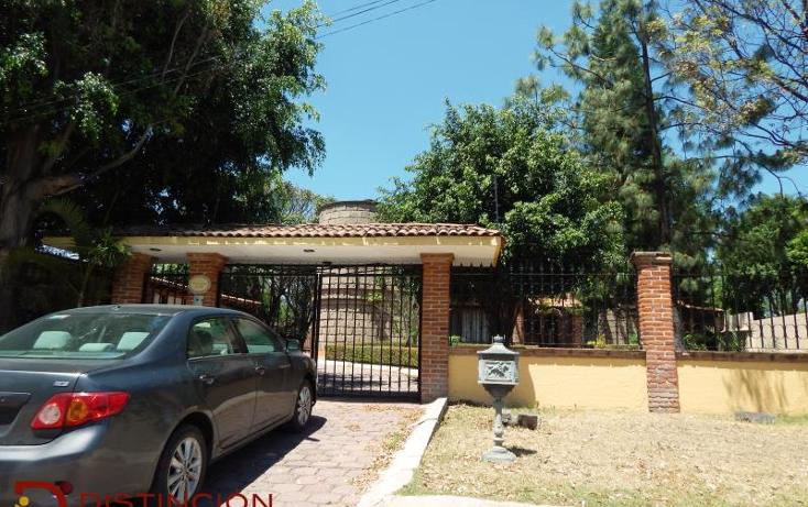 Foto de casa en venta en  , jurica, querétaro, querétaro, 1924390 No. 01